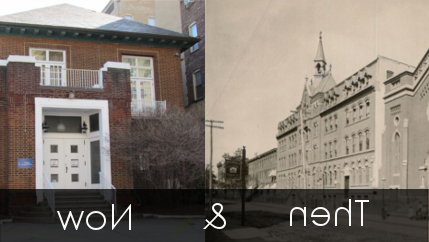 "Take a look at some SDA history. Credit to : ""Jersey City: Past and Present"" (www.historyofjerseycity.org) created by Carmela A. Karnoutsos and Patrick Shalhoub (NJCU)"